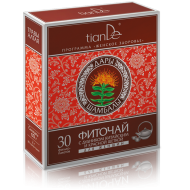 Phytotea with Angelica Sinensis and Rhodiola for Women,30x2g-0