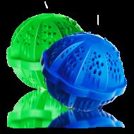 Tourmaline Washing Spheres,2pcs-0