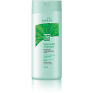 Aloe Rich Volume-Up Hair Shampoo,200g-0