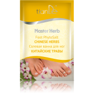 Chinese Herbs Foot Phyto Salt,50g-0