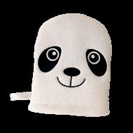 Children's sponge mitten Baby Bambo,1pc-0
