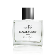 Royal Scent Man Eau de Parfum,50ml-0