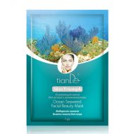 Ocean Seaweed Facial Beauty Mask,1pc-0
