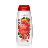 Berry Delicacy Everyday Shampoo,Ideal For Normal Hair,250g-0