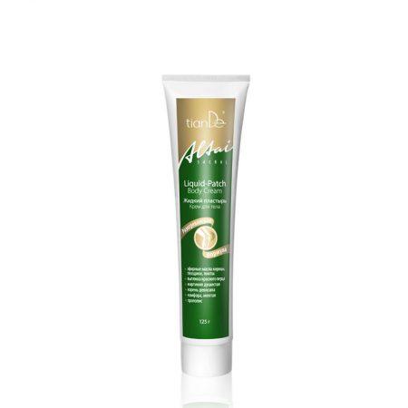 Liquid-Patch Body Cream,125g-0