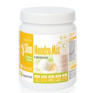 Protein Shake Slim Hondro Mix – In motion,300g-0